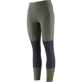 Patagonia Pack Out Hike Tights Women, Oliva
